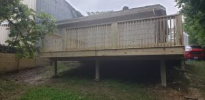 excellent deck builder in tulsa oklahoma