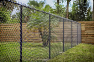 excellent chain link fence builder oklahoma