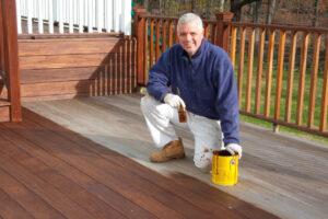 tulsa ok deck sealer seal stain decking stains