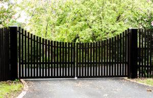 Tulsa Gate Installer