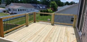 tulsa bixby broken arrow jenks oklahoma deck builder