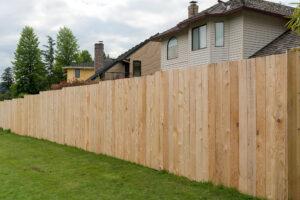 tulsa oklahoma privacy fencing cedar fence