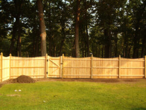 tulsa ok privacy fence