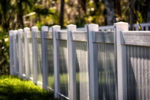 tulsa best vinyl fencing